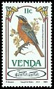 Cl: White-browed Robin-Chat (Cossypha heuglini euronota) SG 103 (1985) 25