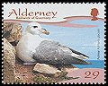 Cl: Northern Fulmar (Fulmarus glacialis)(Repeat for this country)  SG 282 (2006) 65