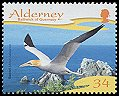 Cl: Northern Gannet (Morus bassanus)(Repeat for this country)  SG 283 (2006) 75 [4/5] I have 6 spare [2/6]