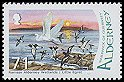 Cl: Eurasian Oystercatcher (Haematopus ostralegus)(Repeat for this country)  SG 314 (2007) 170