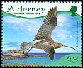 Cl: Eurasian Curlew (Numenius arquata)(Repeat for this country)  SG 364 (2009) 110 [6/12] I have 1 spare [2/7]
