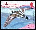 Cl: Ruddy Turnstone (Arenaria interpres)(Repeat for this country)  SG 363 (2009) 85