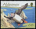 Cl: Atlantic Puffin (Fratercula arctica)(Repeat for this country)  SG 287 (2006) 300