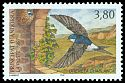 Andorra (French Post) <<Oreneta cuablanca>> SG 526 (1997)