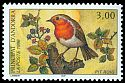 Andorra (French Post) <<Pit roig>> SG 510 (1996)