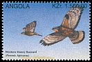 Cl: European Honey-buzzard (Pernis apivorus) SG 1111 (1996) 40