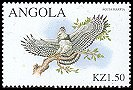 Cl: Harpy Eagle (Harpia harpyja)(Out of range)  SG 1545 (2000) 140 [5/16]