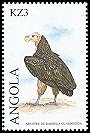 Cl: Lappet-faced Vulture (Torgos tracheliotus) SG 1547 (2000) 230 [5/16]