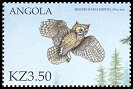 Cl: Eastern Screech-Owl (Megascops asio)(Out of range)  SG 1547b4 (2000)