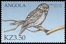 Cl: Northern Hawk Owl (Surnia ulula)(Out of range)  SG 1547b2 (2000)