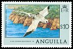Cl: Red-billed Tropicbird (Phaethon aethereus) SG 289 (1977) 900