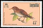 Cl: Pearly-eyed Thrasher (Margarops fuscatus) SG 667 (1985) 175