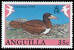 Cl: Brown Booby (Sula leucogaster)(Repeat for this country)  SG 865 (1990) 100