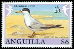 Cl: Least Tern (Sterna antillarum) SG 868 (1990) 850