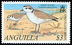 Cl: Snowy Plover (Charadrius alexandrinus) SG 1103 (2001) 250