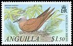 Cl: Brown Noddy (Anous stolidus) SG 1101 (2001) 160