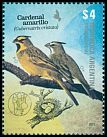 Argentina <<Cardenal amarillo>> new (2013)