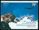 Cl: Andean Condor (Vultur gryphus) <<Condor Andino>> (Repeat for this country)  SG 3000 (2003) 190