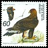 Cl: Golden Eagle (Aquila chrysaetos) SG 310 (1995) 50