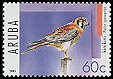 Cl: American Kestrel (Falco sparverius) <<kinikini>> (Repeat for this country)  SG 364 (2005) 120