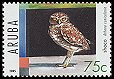 Cl: Burrowing Owl (Athene cunicularia) <<shoco>> (Repeat for this country)  SG 365 (2005) 160