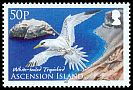 Cl: White-tailed Tropicbird (Phaethon lepturus)(Repeat for this country)  SG 1062 (2009)  [8/16]