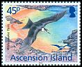 Cl: Sooty Tern (Sterna fuscata)(Repeat for this country)  SG 1149a (2012)  [8/6]