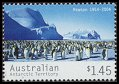 Cl: Emperor Penguin (Aptenodytes forsteri)(Repeat for this country)  SG 167 (2004) 350