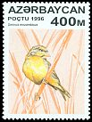 Cl: Yellow-fronted Canary (Serinus mozambicus)(Out of range)  SG 330 (1996) 170