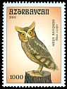 Cl: European Scops-Owl (Otus scops) <<MESe BAYQUSU>>  SG 510 (2001) 75