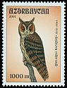 Cl: Northern Long-eared Owl (Asio otus) <<QULAQLI BAYQUS>>  SG 511 (2001) 75
