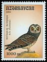 Cl: Short-eared Owl (Asio flammeus) <<BATAQLIQ BAYQUSU>>  SG 508 (2001) 75