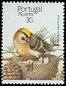 Cl: Goldcrest (Regulus regulus azoricus)(Repeat for this country)  SG 494 (1989) 130
