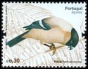 Cl: Eurasian Bullfinch (Pyrrhula pyrrhula murina) <<Priolo>> (Repeat for this country)  SG 636 (2008) 75 [4/51]