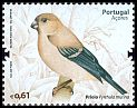 Cl: Eurasian Bullfinch (Pyrrhula pyrrhula murina) <<Priolo>> (Repeat for this country)  SG 637 (2008) 150 [4/51]