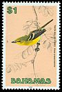 Cl: Thick-billed Vireo (Vireo crassirostris) SG 904 (1991) 300