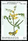 Cl: Yellow Warbler (Dendroica petechia)(Repeat for this country)  SG 787 (1985) 300