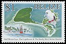 Cl: Red-footed Booby (Sula sula)(Repeat for this country)  SG 1328 (2005) 125