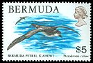 Cl: Bermuda Petrel (Pterodroma cahow)(Endemic or near-endemic)  SG 403 (1979) 550