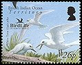 Cl: White Tern (Gygis alba)(Repeat for this country)  SG 355d (2006) 175 [5/46]