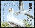 Cl: Red-footed Booby (Sula sula)(Repeat for this country)  SG 355f (2006) 175 [5/46]