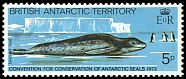 Cl: Chinstrap Penguin (Pygoscelis antarctica)(Repeat for this country)  SG 113 (1983) 25