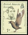 Cl: South Polar Skua (Stercorarius maccormicki)(Repeat for this country)  SG 143 (1985) 80