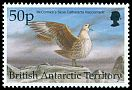 British Antarctic Territory SG 298 (1998)