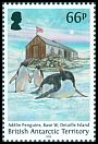 Cl: Adelie Penguin (Pygoscelis adeliae)(Repeat for this country)  SG 676 (2015)