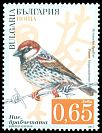 Cl: Spanish Sparrow (Passer hispaniolensis) SG 5065 (2017)  [11/36]