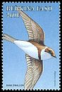 Cl: Bank Swallow (Riparia riparia) SG 1206a (1998) 125
