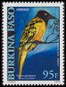 Cl: Village Weaver (Ploceus cucullatus) new (2001)  [2/8]