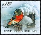 Cl: Red Siskin (Carduelis cucullata)(Out of range)  new (2012)  [8/11]