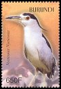 Cl: Black-crowned Night-Heron (Nycticorax nycticorax) SG 1665 (2004)  [3/30]